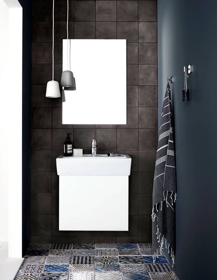 techno conseil bain douche d co salle de bain. Black Bedroom Furniture Sets. Home Design Ideas
