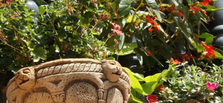 Créez un décor méditerranéen pour votre balcon