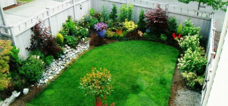Les étapes à suivre pour aménager correctement un espace vert