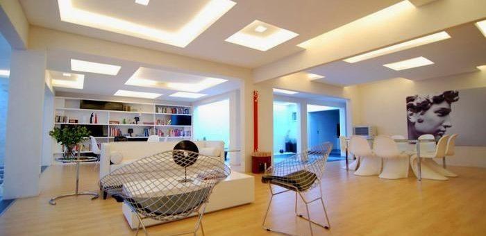 Des éclairages décoratifs pour tout illuminer avec style