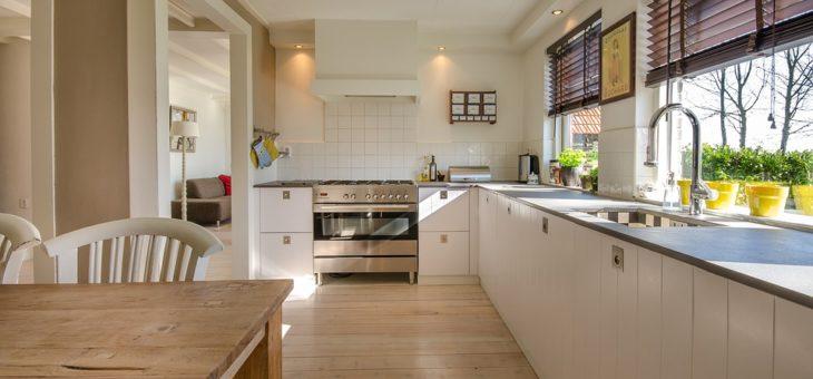 Comment décorer une nouvelle cuisine ?