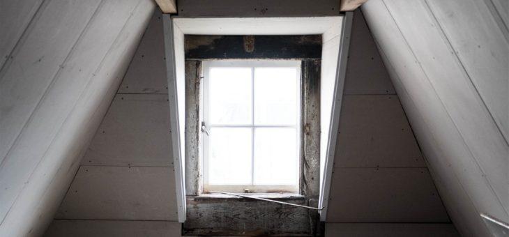 Optimiser sa maison grâce à l'aménagement des combles