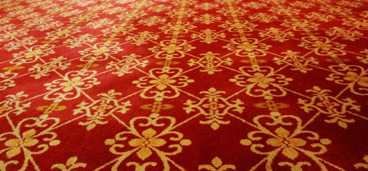 Que faut-il savoir sur la restauration tapis anciens ?
