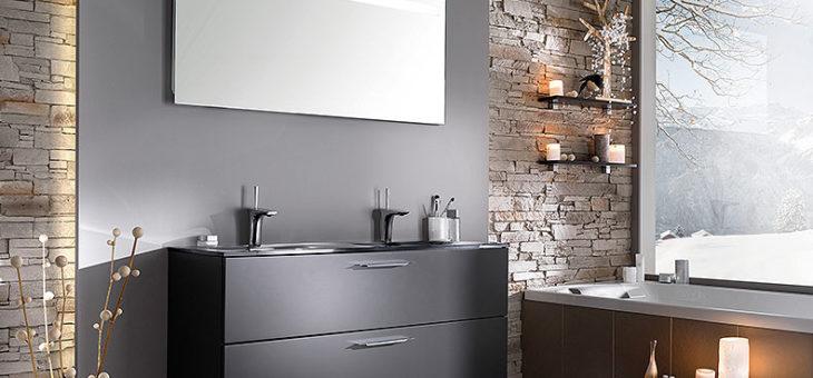 Salle de bain – quel style adopter pour qu'elle soit plus agréable ?