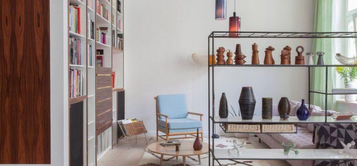 Agrandir un petit espace : nos conseils pour optimiser votre appartement