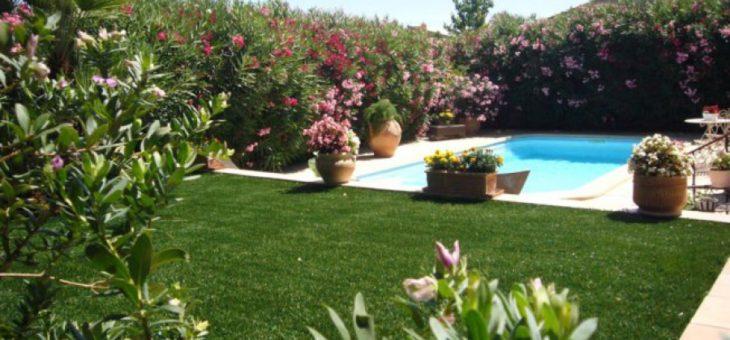 Comment aménager son jardin avec une piscine ? - Blog décoration ...