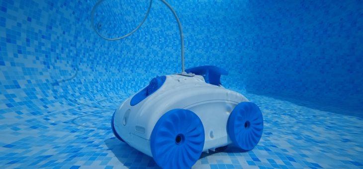 Pourquoi utiliser un robot pour piscine ?