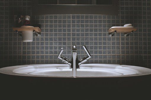Une nouvelle touche pour la salle de bains