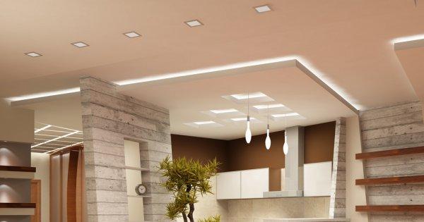 Pourquoi choisir une dalle LED pour son éclairage ?