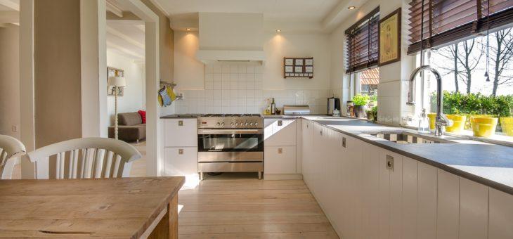 Apporter de la fraîcheur dans votre cuisine de manière simple et efficace