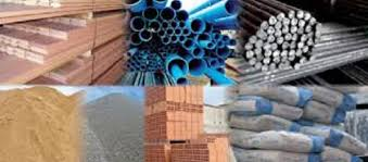 Les matériaux de construction à La Réunion