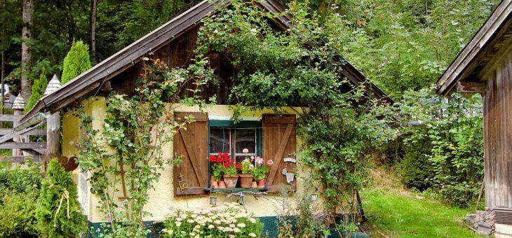 Comment décorer les clôtures de jardin ?