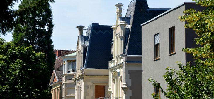 Acheter une maison en ville