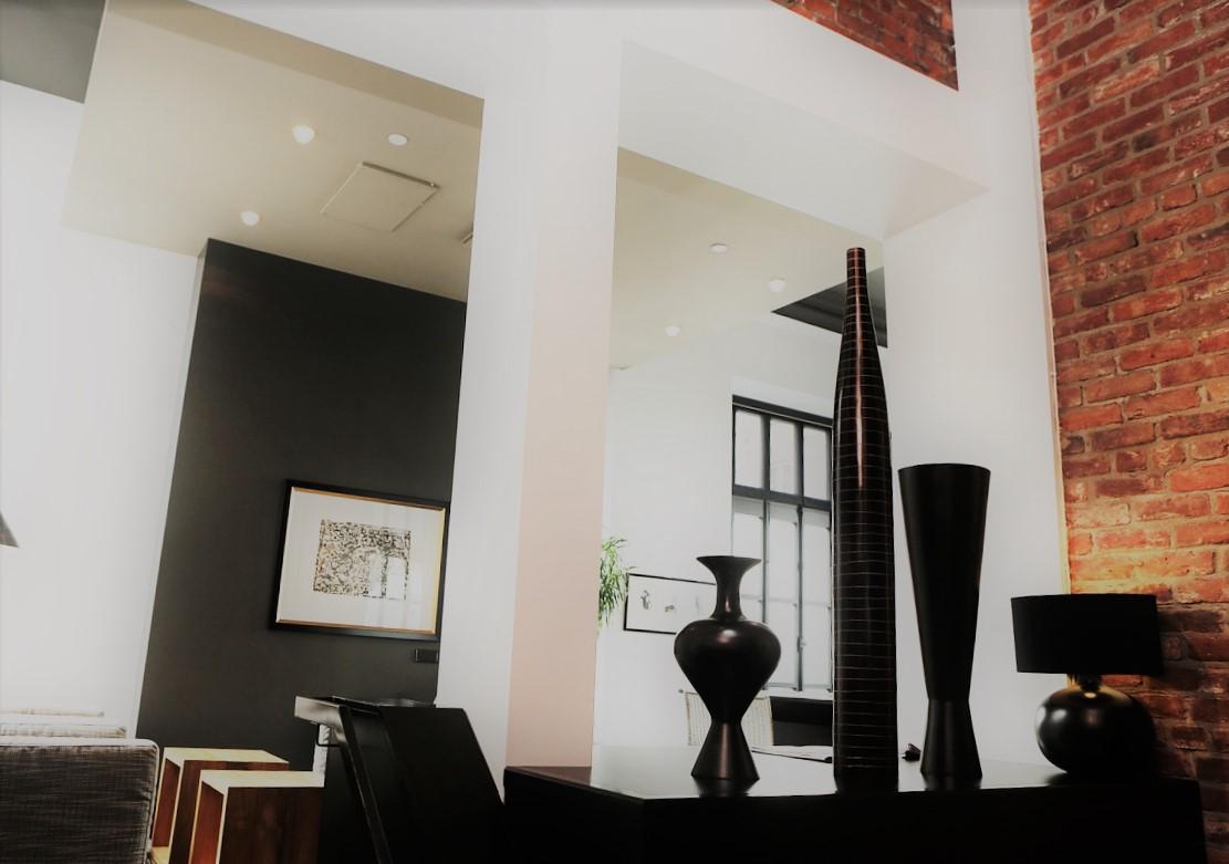 Jimmy Parat : architecture d'intérieure