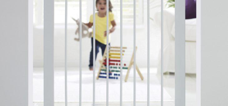 La sécurité du bébé à la maison