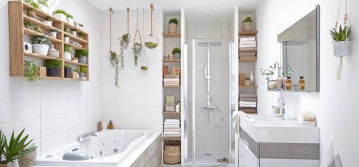 Salle de bains moderne, quelques astuces pour la réaliser