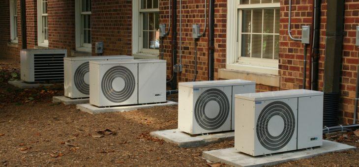 Quelle climatisation économique et propre pour son appartement ?