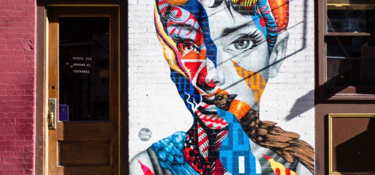 Comment sublimer son intérieur grâce au street art ?