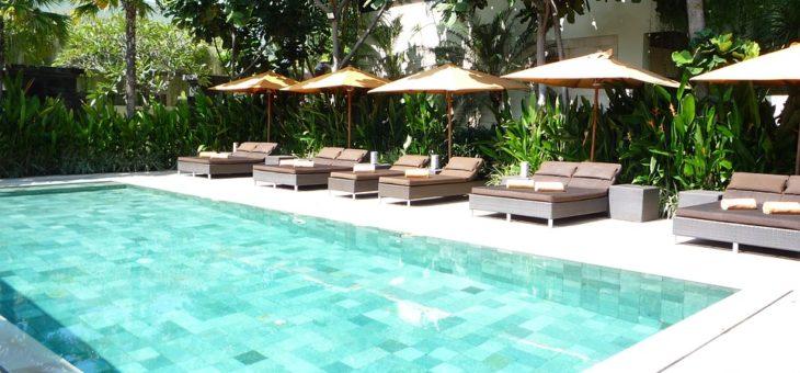 Les points essentiels pour choisir une piscine
