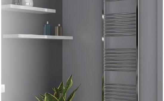 Sèche-serviettes : un élément indispensable pour sa salle de bain