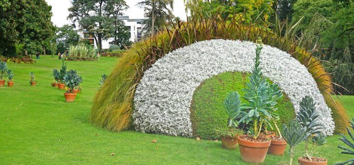 Comment aménager un jardin quand on manque de temps pour l'entretenir?