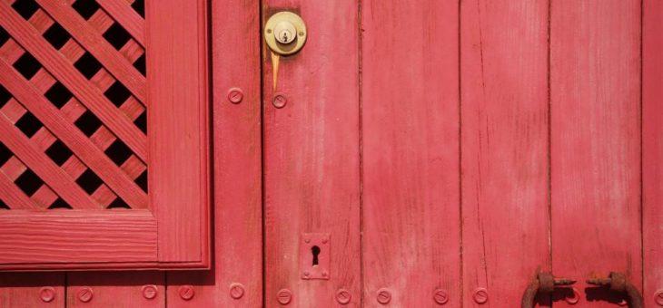 Conseils pour bien choisir la serrure de sa porte d'entrée