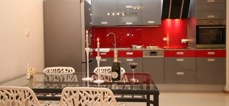 Ajouter une touche moderne à votre cuisine