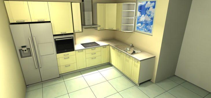 Conseils pour organiser votre rangement dans votre cuisine