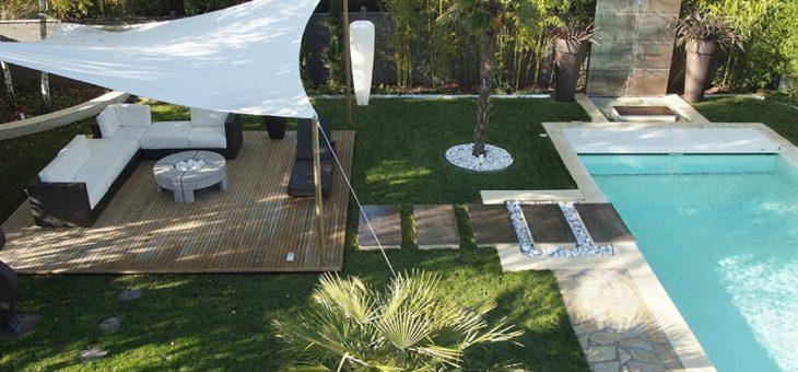 Quelques idées pour accentuer la beauté de son espace extérieur