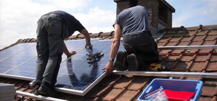 L'énergie solaire : est-il avantageux d'installer des panneaux pour sa résidence?