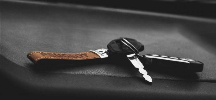 Sécuriser la porte de garage avec une serrure de qualité