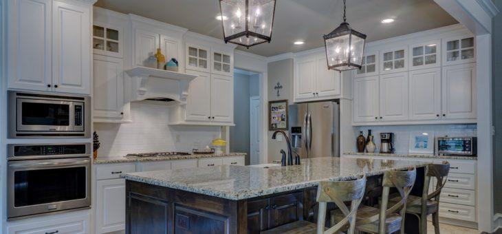 Les avantages de choisir une cuisine de luxe et personnalisée