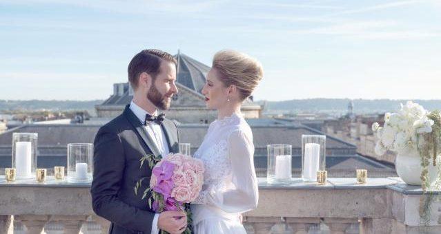 Immortalisé votre mariage par des souvenirs photographiques