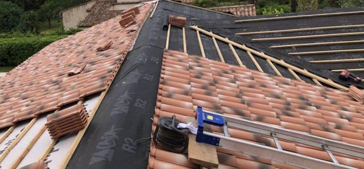Guide pratique pour protéger le toit de la maison