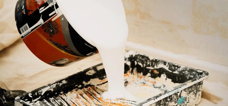 INNOVATION DÉCO : De la peinture pour l'élimination des mauvaises odeurs
