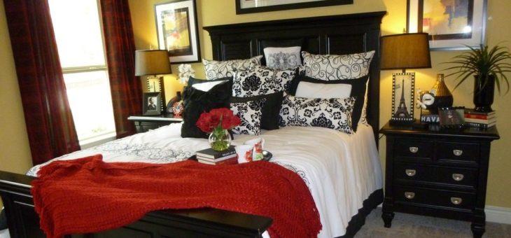Comment décorer une petite chambre?