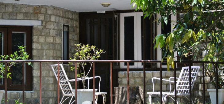 5 façons de créer l'ombre sur la terrasse