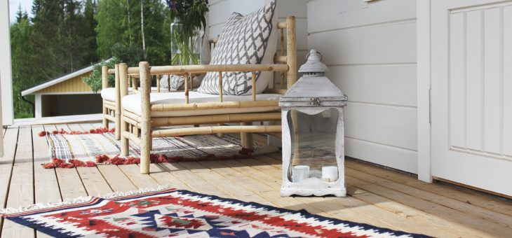 Entretenez-vous une relation amour-haine avec votre terrasse en bois