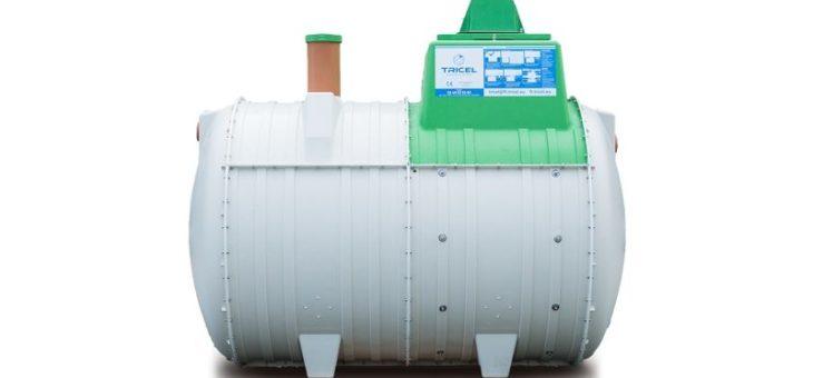 Bien choisirun installateur de micro station des eaux usées d'une fosse septique