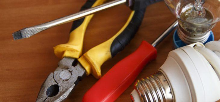 Travaux d'installation électrique : une affaire de pro !