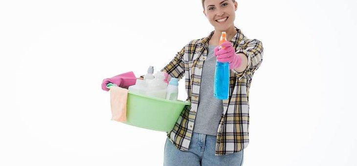 Pourquoi faire appel à une société de ménage ?