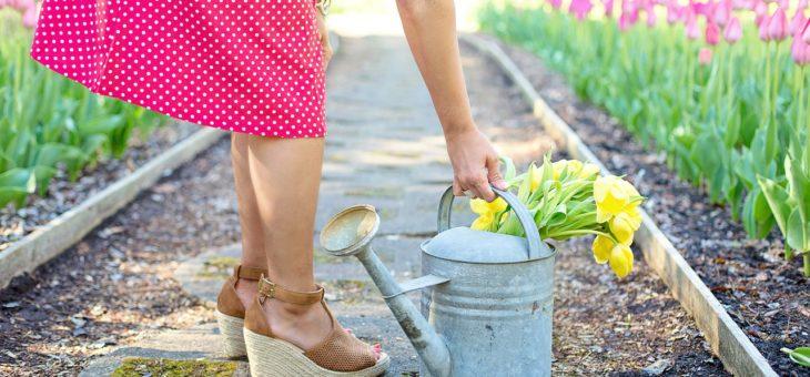 Comment reussir les travaux de jardinage?