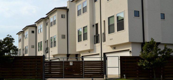 Systèmes d'ouverture innovants pour la maison : le portail électrique