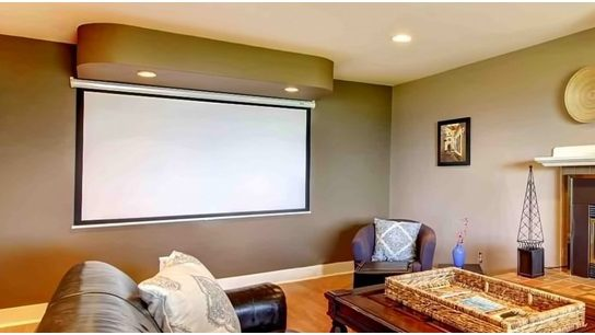 Choisir le meilleur écran de projection pour une expérience visuelle optimale