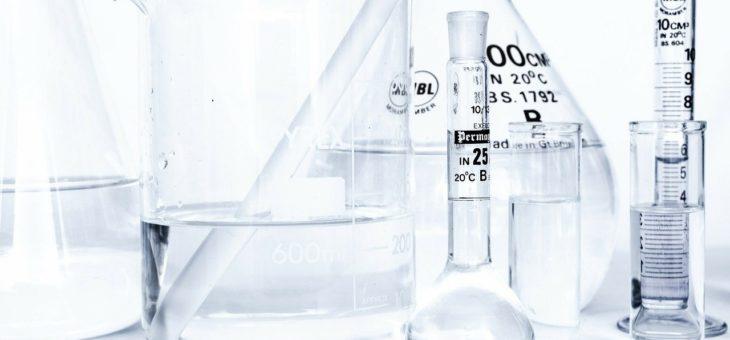 Les situations dans lesquelles on peut utiliser de l'acide nitrique