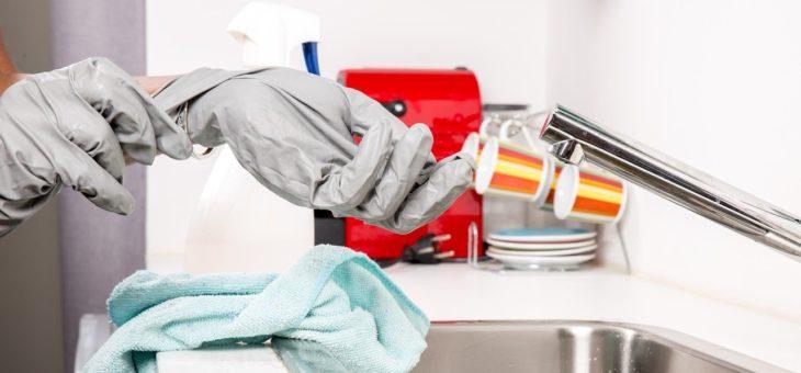 Tout savoir sur les prestations de ménage à domicile