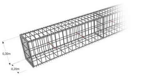 Comment faire un mur de clôture en gabion