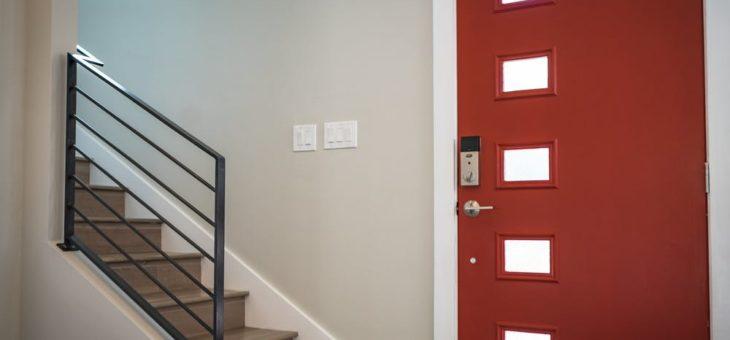 Comment choisir sa porte d'entrée ?