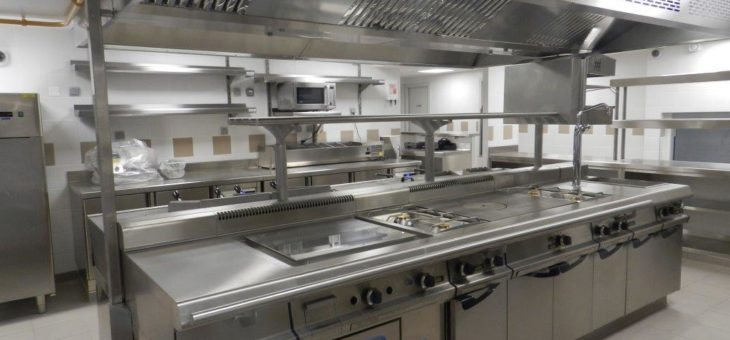 Que faire pour avoir une cuisine bien organisée?